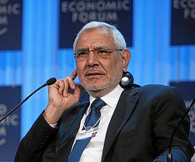 ابو الفتوح: لن أشارك بالجلسة المقبلة للحوار الوطني لأنها بلا جدوى