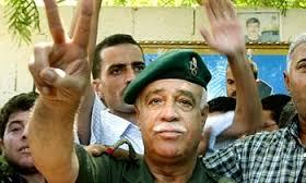 مؤسسة ياسر عرفات تنعي الفريق عبد الرزاق المجايدة