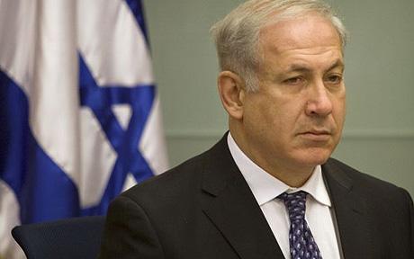نتنياهو يقود اسرائيل إلى كارثة