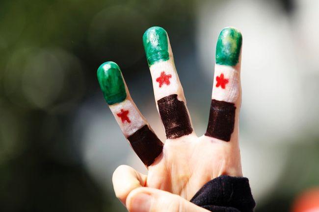 اكثر من 40 الفا قتلوا منذ بدء الصراع في سوريا