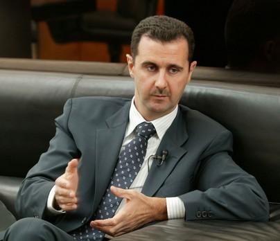 مسئول: الأسد سينتصر في سوريا وسيكون نصره نصرا لطهران