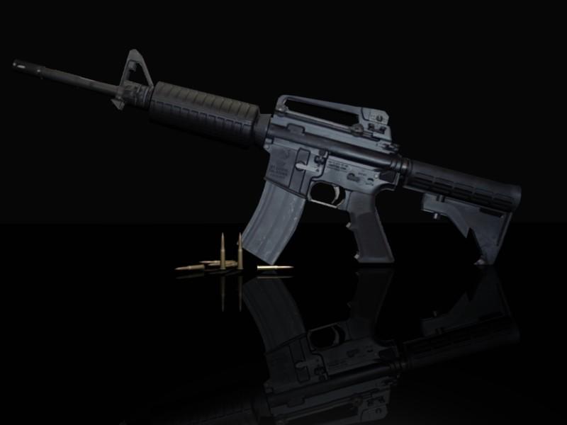ليبيون يسلمون اسلحتهم في حملة لجمع السلاح