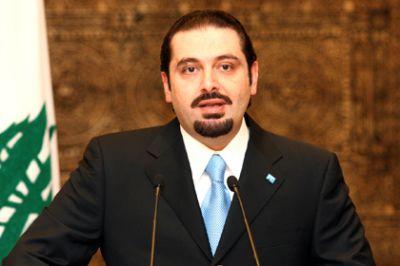 الحريري: السلاح غير الشرعي أم المشاكل في لبنان