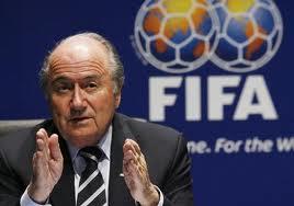الفيفا يدرس محاربة العنصرية في كرة القدم