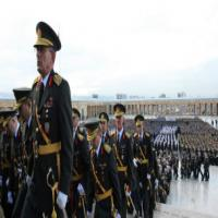 اعتقال 3 جنرالات اتراك بقضية انقلاب 1997