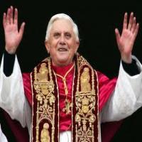 بابا الفاتيكان بنديكتوس السادس عشر يرحل دون مراسم احتفالية
