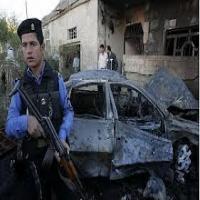 مقتل ضابط بالمخابرات العسكرية العراقية و3 من حراسه