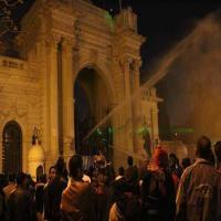 النيابة المصرية تعلن أسماء المتهمين في أحداث قصر القبة