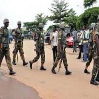 مسلحون يخطفون سبعة أجانب في شمال نيجيريا