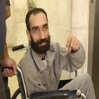 الحكم على الاسير سامر العيساوي بالسجن الفعلي لمدة 8 اشهر