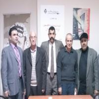 مؤسسة ياسر عرفات تنظم ندوة حول الأسرى