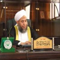 الحج فضل من الله في الدنيا ورضوان في الآخرة بقلم الشيخ ياسين الاسطل