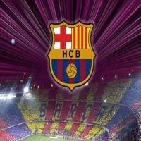 برشلونة يفوز على غرناطه فى الامتار الاخيرة