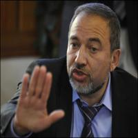 ليبرمان يهدد الرئيس عباس بدفع ثمن توجهه للامم المتحدة