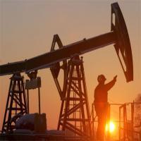 النفط يهبط إلى اقل من 110 دولارات
