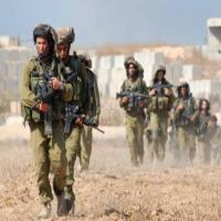 اسرائيل تستدعي 30 ألف جندي احتياط