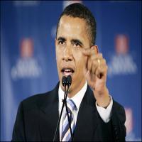 الرئيس الأمريكي يخلو بنفسه في فندق لاستعادة قدراته الخطابية