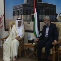 قطر تعلن بدء تنفيذ مشاريع إعمار قطاع غزة على مدار 3 سنوات