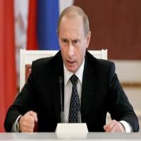بوتين يعارض التدخل الأحادي في الشرق الأوسط أو شمال أفريقيا