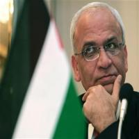 د.عريقات: لا تراجع عن تقديم مشروع قرار طلب فلسطين للأمم المتحدة