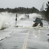 كوارث 2012 تكلفتها 140 مليار دولار