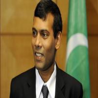 رئيس المالديف السابق سيبقى في سفارة الهند