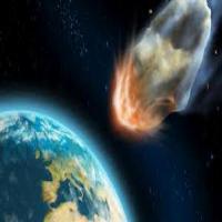 عالم يكتشف سقوط كويكب على الارض قبل 300 مليون سنة